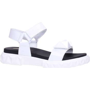 Chaussures Femme Sandales et Nu-pieds Jeannot 37131 Multicolore