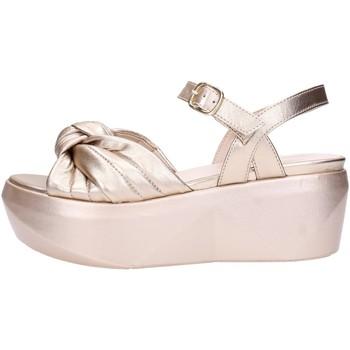 Chaussures Femme Sandales et Nu-pieds Jeannot 32310 Multicolore