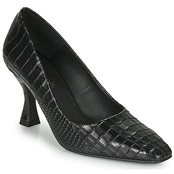 Chaussures Femme Escarpins Fericelli NEESCAKE Noir