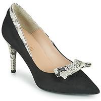 Chaussures Femme Escarpins Fericelli NOOKIE Noir