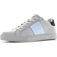 Chaussures Homme Baskets basses Crime London 11534PP2.10 Bianco