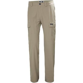 Vêtements Homme Pantalons Helly Hansen Pantalon Helly Beige