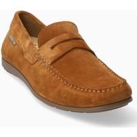 Chaussures Homme Mocassins Mephisto Chaussure cuir ALYON Marron