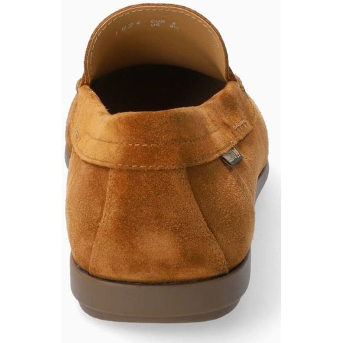 Prix d'usine Chaussures dfsd565466KJDF Mephisto Chaussure cuir ALYON Marron