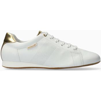Chaussures Femme Derbies Mephisto Derbie cuir BESSY Gris