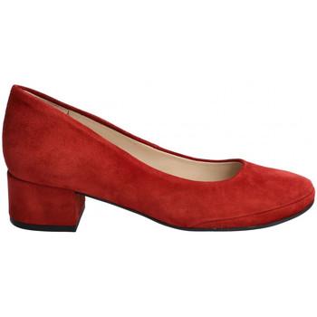 Chaussures Femme Escarpins Mephisto Escarpins BRITY noirs Bleu