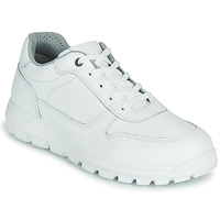 Chaussures Femme Baskets basses Casual Attitude NABEILLE Blanc