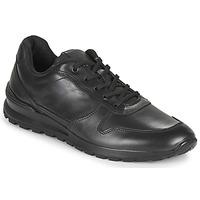 Chaussures Homme Baskets basses Casual Attitude NOUCHE Noir