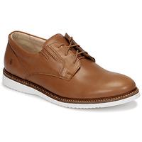 Chaussures Homme Derbies Casual Attitude NOCCINEL Marron