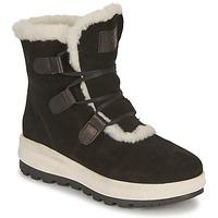 Chaussures Femme Boots Casual Attitude NAREIGNE Noir