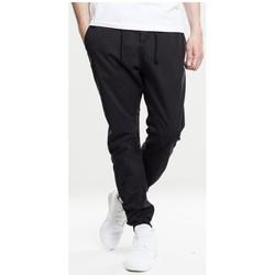 Vêtements Homme Pantalons de survêtement Urban Classics Pantalon de jogging en stretch Article n° : Tb1795 Urba Noir