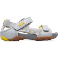 Chaussures Garçon Sandales sport Camper Sandales  Ous gris