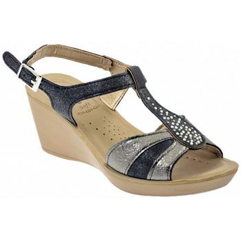 Chaussures Femme Sandales et Nu-pieds Inblu DN 46 Sandales Multicolore