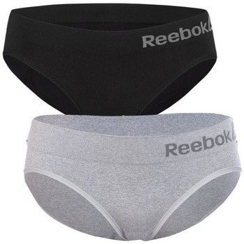Sous-vêtements Femme Shorties & boxers Reebok Sport SSX2 Noir