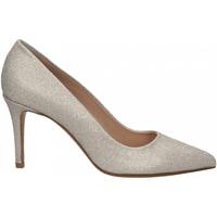 Chaussures Femme Escarpins Albano MESH argento