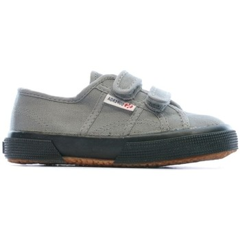 Chaussures Homme Baskets basses Superga S0038N0M38 Gris