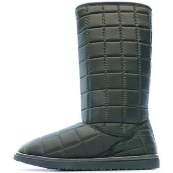Chaussures Femme Bottes de neige Superga S007A80G89 Gris