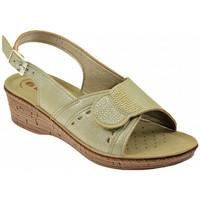 Chaussures Femme Sandales et Nu-pieds Inblu 26 76 Sandales Multicolore