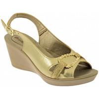 Chaussures Femme Sandales et Nu-pieds Inblu DN 48 Escarpins Multicolore