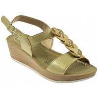 Chaussures Femme Sandales et Nu-pieds Inblu RN 02 Sandales Multicolore