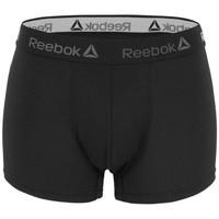 Sous-vêtements Homme Boxers Reebok Sport BASIC Noir