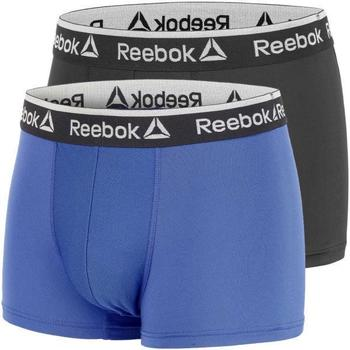 Sous-vêtements Homme Boxers Reebok Sport PERFX2 bleu