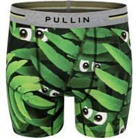 Sous-vêtements Homme Boxers Pull-in JUNGLEYES blanc