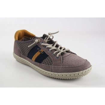 Yumas Homme Taupe
