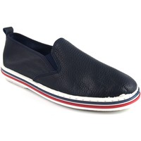 Chaussures Homme Slip ons Neles Chaussure homme  6903rb bleu Bleu