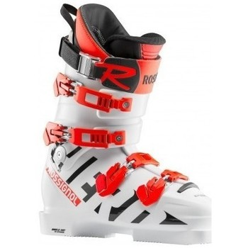 Chaussures Femme Ski Rossignol CHAUSSURES  HERO WORLD CUP ZB WHITE 2019 Unicolor