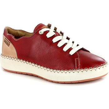 Chaussures Femme Baskets basses Pikolinos W6B 6836 MESINA CORAL