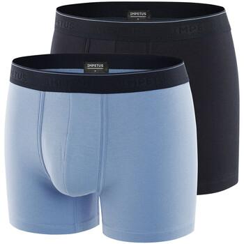 Sous-vêtements Homme Boxers Impetus Moore Bleu