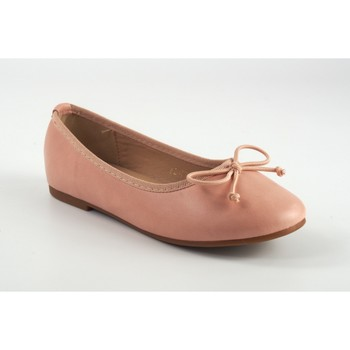 Chaussures Fille Ballerines / babies Bubble Bobble Chaussure fille  A2551 rose Rose