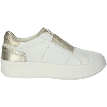 Chaussures Femme Slip ons Impronte IL01552A Gris glace