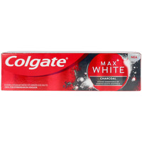 Beauté Accessoires visages Colgate Max White Carbon Pasta Dentífrica  75 ml