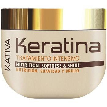 Beauté Femme Soins & Après-shampooing Kativa Keratina Traitement Intensivo Nutrition 500 Gr 500 g