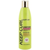 Beauté Femme Soins & Après-shampooing Kativa Keep Curl Conditioner  250 ml