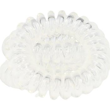 Beauté Femme Accessoires cheveux Invisibobble Power crystal  3 uds