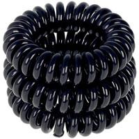 Beauté Femme Accessoires cheveux Invisibobble Power true Black  3 uds