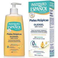 Beauté Produits bains Instituto Español Piel Atópica Oleogel Baño Y Ducha