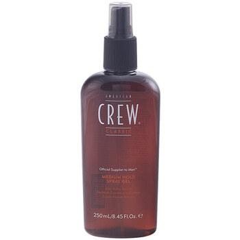 Beauté Homme Soins & Après-shampooing American Crew Medium Hold Spray Gel