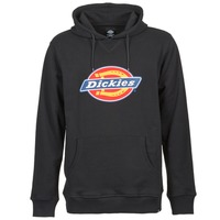Vêtements Homme Sweats Dickies SAN ANTONIO Noir