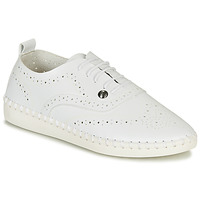Chaussures Femme Espadrilles Les Petites Bombes DIVA Blanc