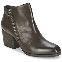 Chaussures Femme Low boots Vic ASSINOU Marron