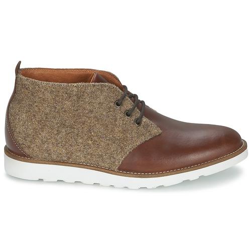Desert Marron Boots Wesc Chaussures Homme Boot RjL5A34