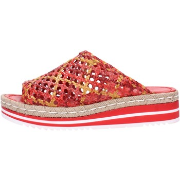 Chaussures Femme Mules Pon´s Quintana 8348.000 Multicolore