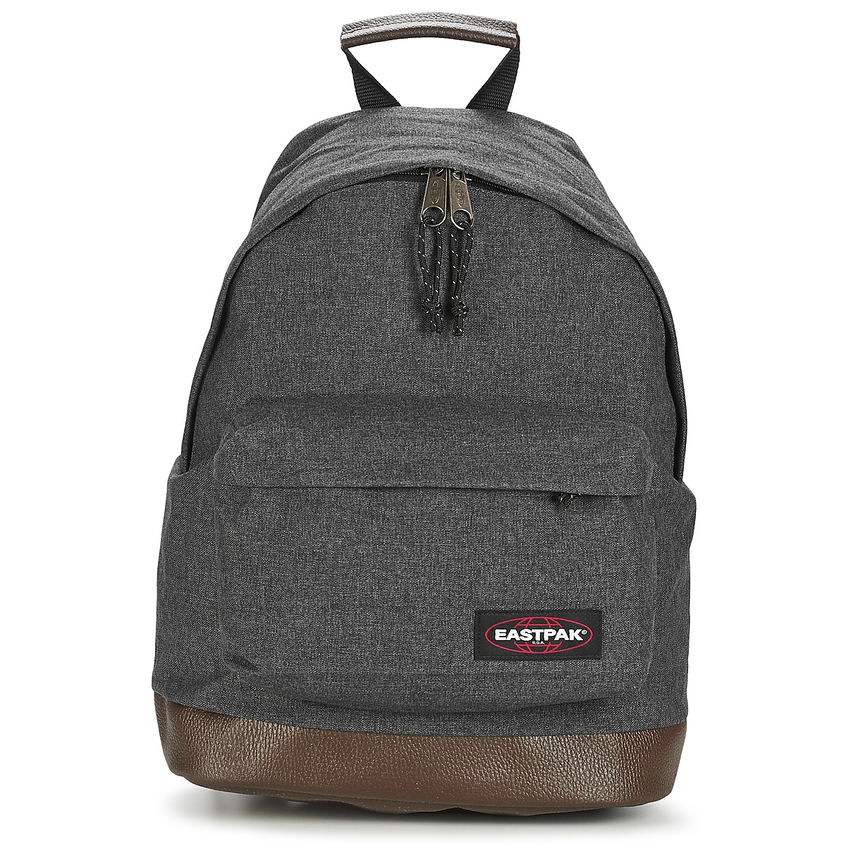 eastpak wyoming 24l gris livraison gratuite avec sacs sacs dos 70 99. Black Bedroom Furniture Sets. Home Design Ideas