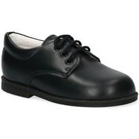 Chaussures Garçon Derbies Luna Collection 7488 bleu