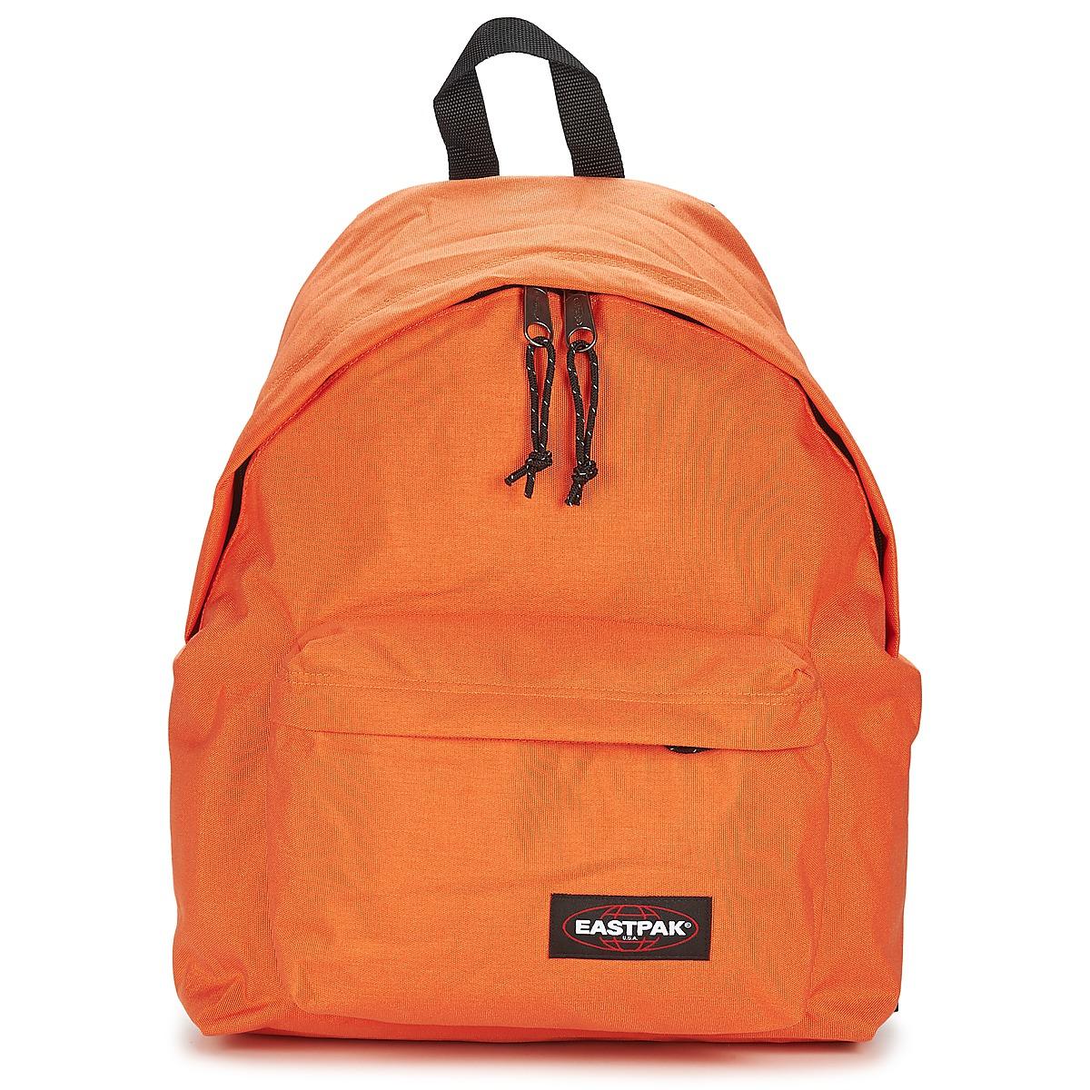 Sac A Dos Eastpak Padded Pak'R Ek620 Orange OlelINp