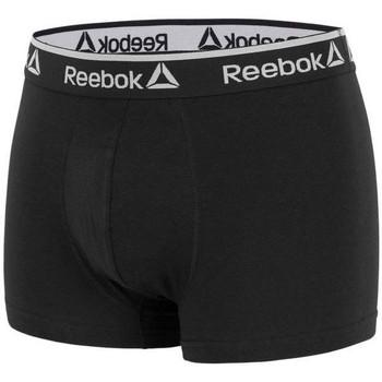 Sous-vêtements Homme Boxers Reebok Sport BLACK Noir